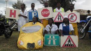 segurança rodoviária